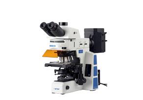 RX50荧光显微镜