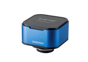 CCD显微镜成像系统