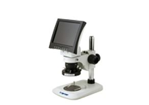 DVST60N视频数码显微镜(带液晶屏一体机)