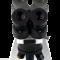 可旋转式双目观察筒